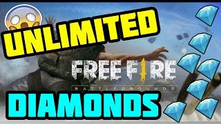 Garena Free Fire Hack - Free Fire Battlegrounds Cheats COINS & DIAMONDS - [Android / iOS]