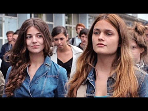 Deutsches Mädchen