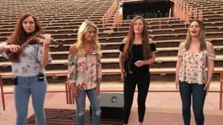 'Still Haven't Found What I'm Looking For' @ Red Rocks