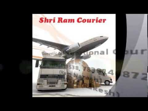 Shri Ram Courier in Palam Dabri Road, Palam, Delhi, India, Domestic, International