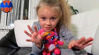 Влог РУМ ТУР Квартиры в Киеве с Ярославой Видео для детей