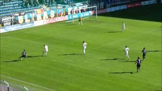 SV Waldhof Mannheim 07 vs. TSV 1860 München 13. Spieltag  Spielzusammenfassung
