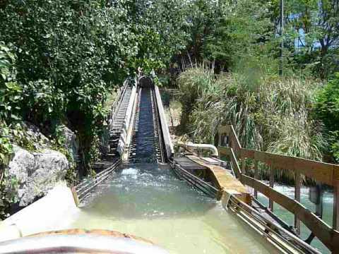 Anaconda Isla Mágica