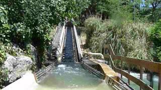 Anaconda Isla Mágica 14 juli 2012 Onride