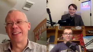 Is Divine Simplicity Compatible with Trinitarianism? | Dr. Rob Koons & Dr. Ryan Mullins