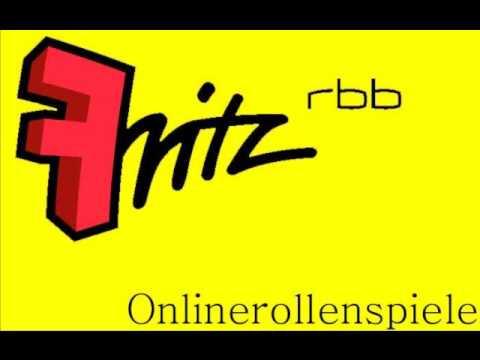 Fritz - Onlinerollenspiele