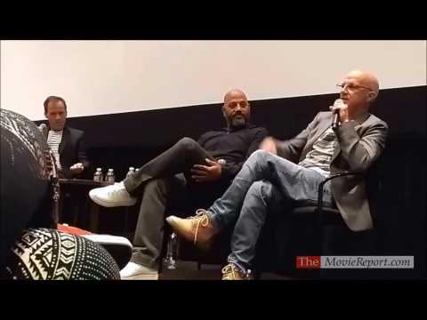 Jimmy Iovine & Allen Hughes THE DEFIANT ONES Q&A - April 20, 2017
