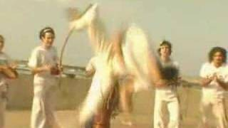 Elisete - Capoeira - Clip