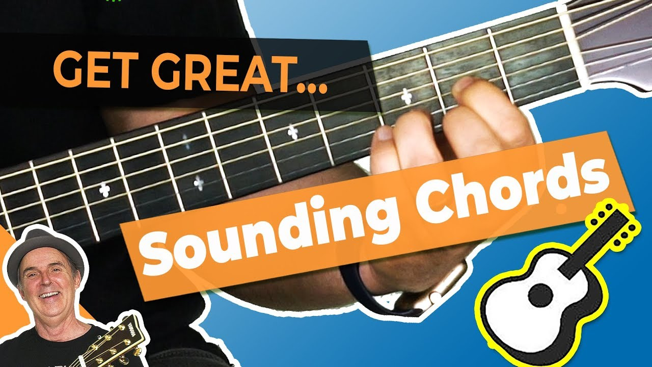 How to Play Guitar Chords Without Touching Other Strings
