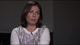 Интервью Ксении Карпинской, адвоката Алексея Малобродского