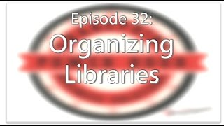 SharePoint Power Hour Episode 32: Organizing Libraries