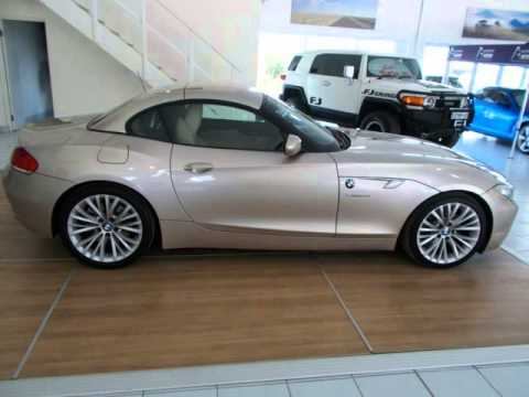 2009 bmw z4 sdrive 351i auto auto for sale on auto trader south africa youtube. Black Bedroom Furniture Sets. Home Design Ideas
