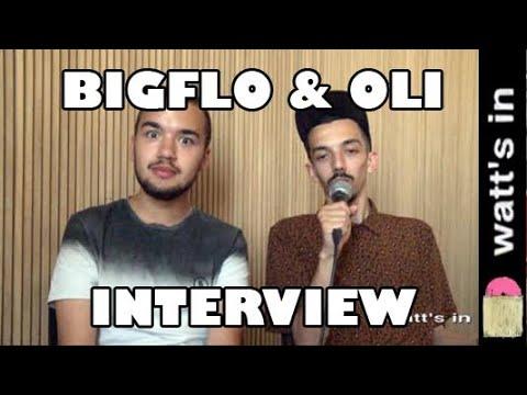BigFlo & Oli : La Vraie Vie Interview Exclu