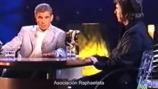 """PEDRO RUIZ & RAPHAEL ENTREVISTA EN """"LA NOCHE ABIERTA"""""""