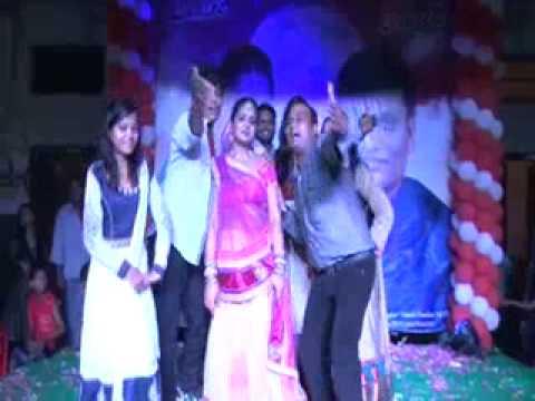 Babul Ka Ye Ghar Choreographe By Umesh Chauhan Kanpur