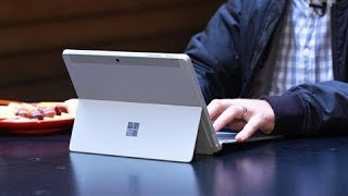 Surface Go: Microsoft's One Device Doesn't Rule Them All