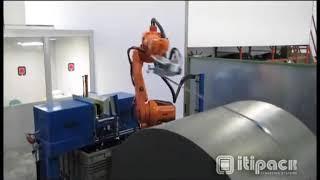 ROBOTIC DEBANDING SYSTEM - ITIPACK