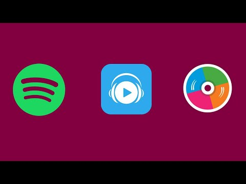 Nghe nhạc bằng app gì ngon anh em
