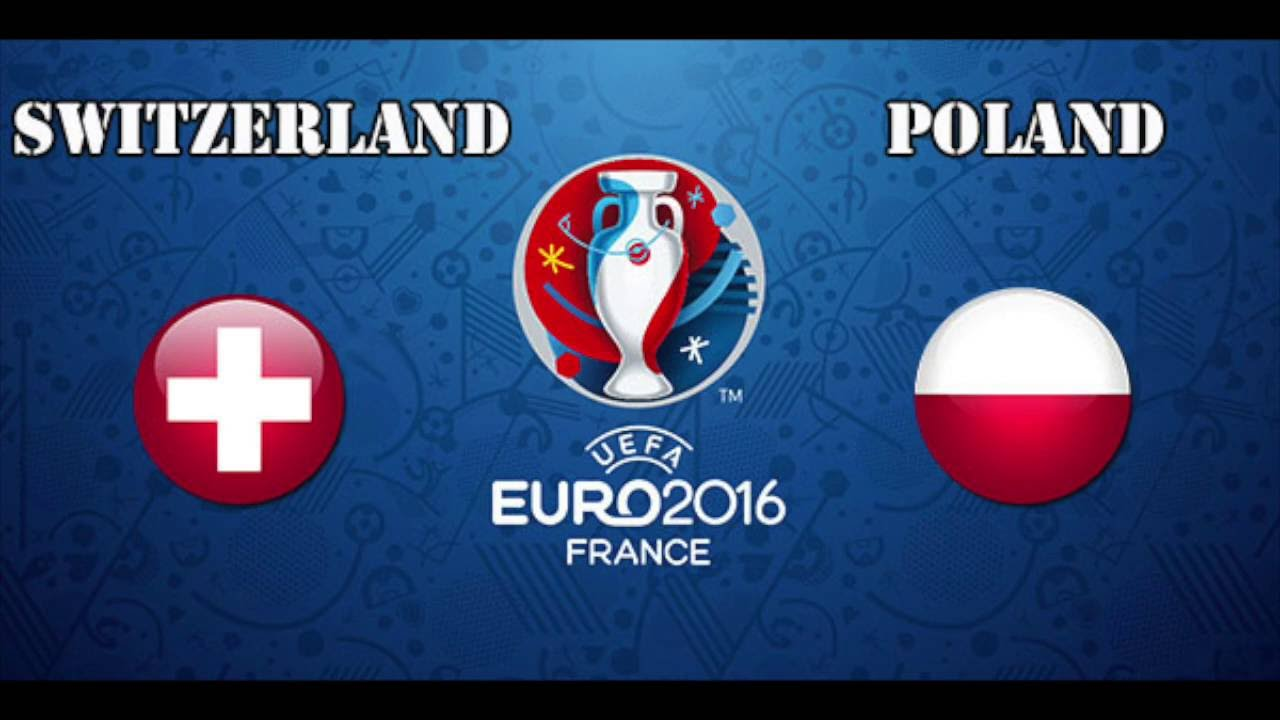 Poland Vs Switzerland