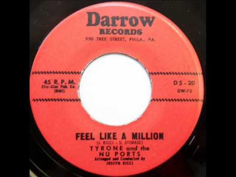 Feel Like a Million  -  Tyrone & Nu Ports