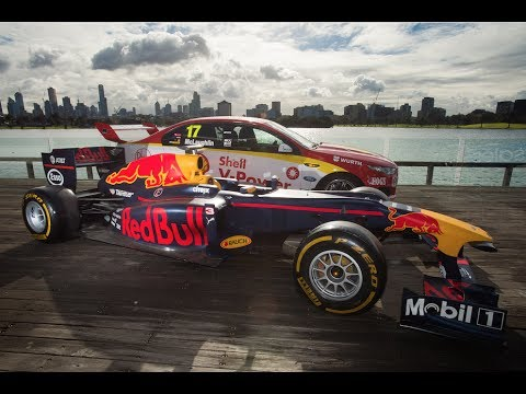 Agp To Host Supercars Championship Round In Youtube