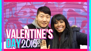 vlog   valentine s day 2016   hapjeong hongdae walking tour   life in seoul 7