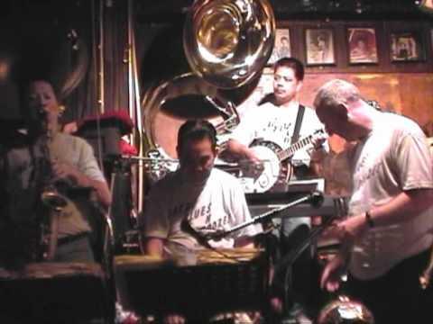 Bei Mir Bist Du Schoen - Colin Aitchison & The China Coast Jazzmen