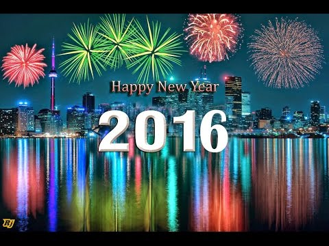 Happy New Year 2016 New Latest Video HD