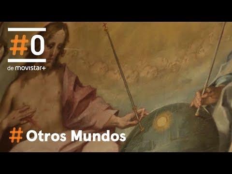 Otros Mundos: El sputnik pintado en un cuadro de 1600 - Los misterios del arte | #0