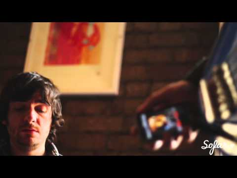 Little Bear - The Devil Is A Songbird | Sofar Dublin x HWCH