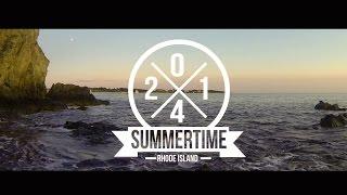 GoPro: Summer 2014 | Rhode Island