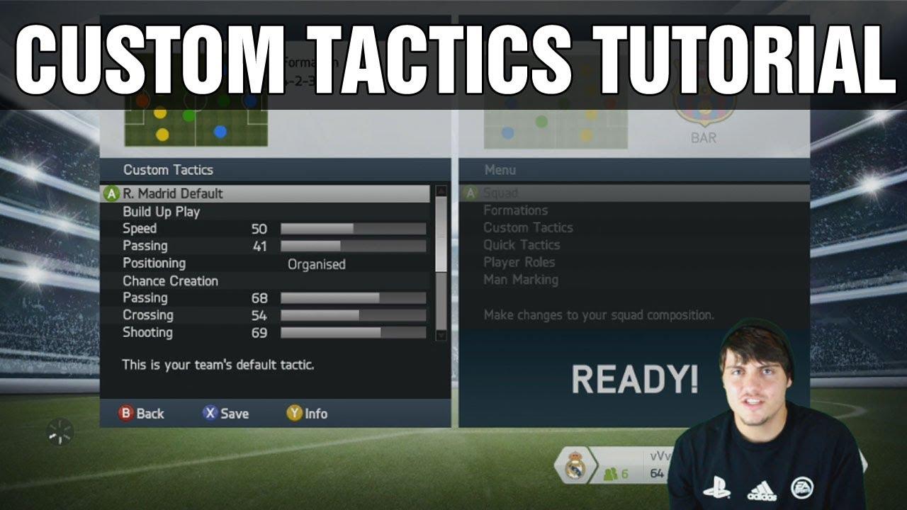 Fifa 09 quick tactics aldershot town fifa 18