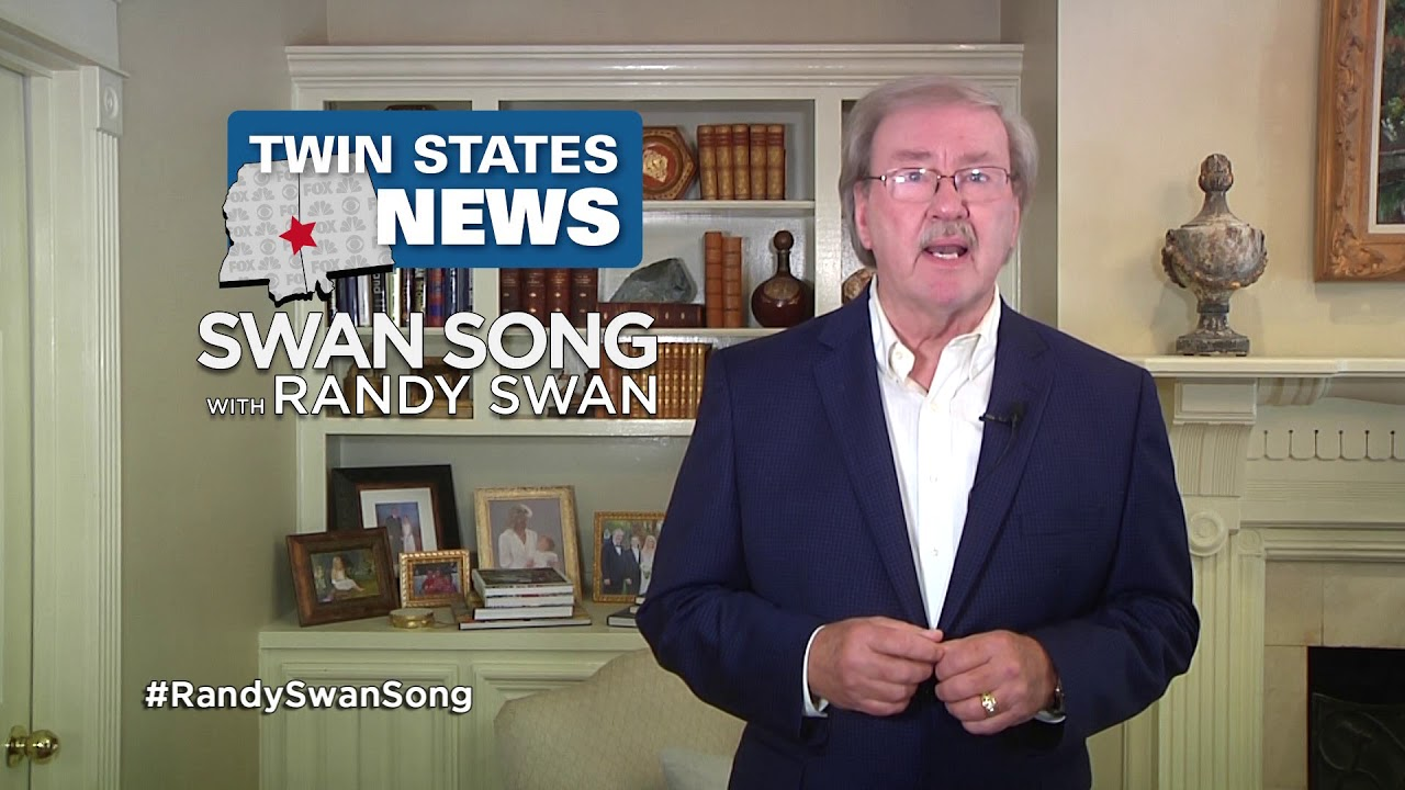 Swan Song: Less than two weeks until Election Day