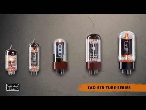 TAD STR-Series
