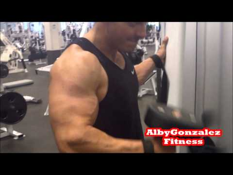 Full Biceps Workout Routine – High Volume Bodybuilding Training