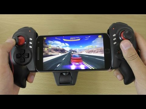 BEBONCOOL Bluetooth Game Controller - Review