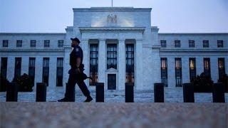 Why the Fed Could Cause a U.S. Stock Selloff