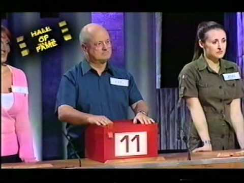 Deal or no Deal nick hall of fame