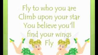 Fly-to-your-heart (lyrics) - MS PPT 2010