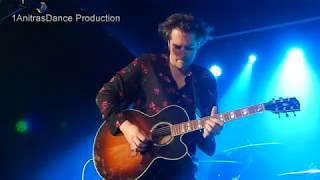 Ryan McGarvey - Blue Eyed Angel Blues (Acoustic) - 6/11/18 The Borderline - London