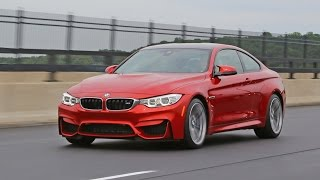 BMW M4 long term review. 25,000 miles, 18 months.