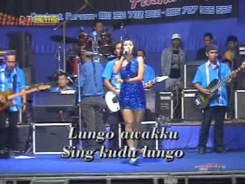 Om New METRO - CIDRO - Nurma Sylvia [karaoke]