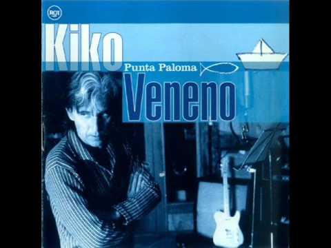 Kiko Veneno   Yo naci