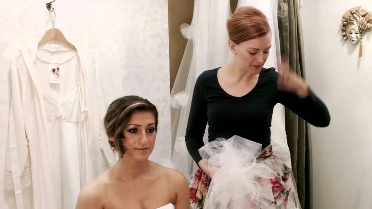 Wat voor sluier ga jij dragen op je trouwdag?