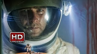 Последние дни на Марсе - Русский трейлер