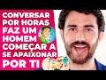 TÁTICA SIMPLES PARA FAZER ELE SE APAIXONAR POR VOCÊ - YouTube