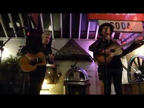 2019-04-12 Emily Duff & Scott Standish Aldrich - Hallelujah Hello Mp3