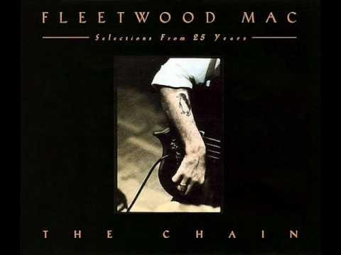 Fleetwood Mac - The Chain [Studio Version]