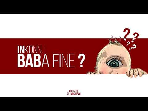 Inkonnu ft. Drizzy - Baba Fine ? (Official Audio)