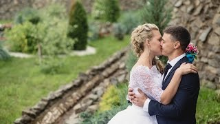 Свадьба Глафира и Роберт